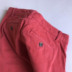 Jack Wills Jeans slim fit rosso