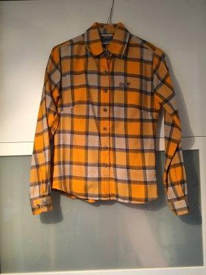 Jack Wolfskin 100% Baumwolle Holzfäller Hemd