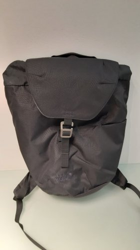 Jack Wolfskin Laptop Backpack black