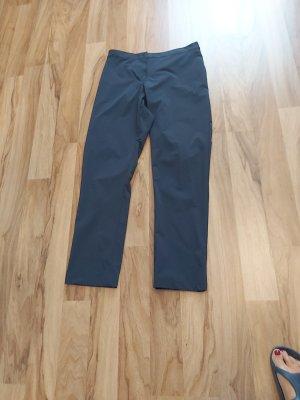 Jack Wolfskin pantalonera azul oscuro
