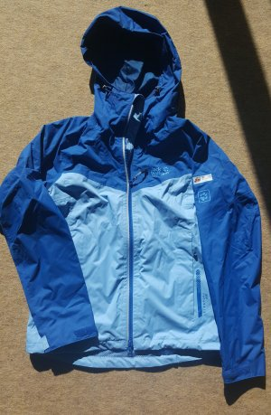 Jack Wolfskin  Airrow Jacket Women air blue