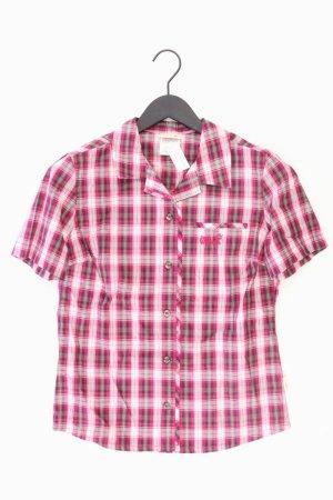 Jack Wolfskin Bluse Größe S pink aus Baumwolle