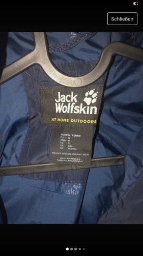 Jack Wolfskin Daunenjacke
