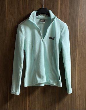 Jack Wolfskin Sweat Shirt mint