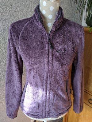 Jack Wolfskin Fleece Jackets multicolored