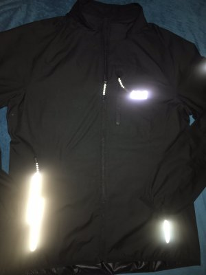 Jack Wolfskin Sports Jacket black