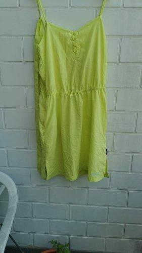 Jack Wolfskin Summer Dress meadow green
