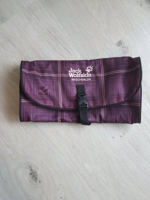 Jack Wolfskin Kulturtasche Kosmetiktasche