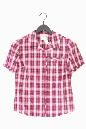 Jack Wolfskin Short Sleeved Blouse light pink-pink-pink-neon pink cotton