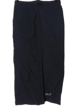 Jack Wolfskin Falda larga azul look casual