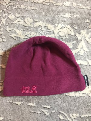 Jack Wolfskin Fabric Hat multicolored polyester
