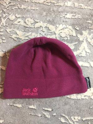 Jack Wolfskin Mütze