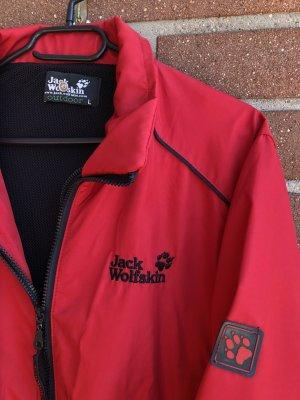 Jack Wolfskin Outdoor Jacke