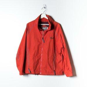 Jack Wolfskin Outdoor Jacket red