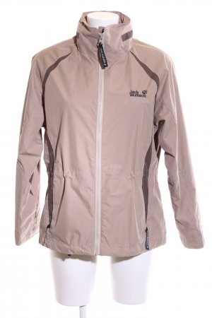 Jack Wolfskin Outdoorjacke pink Casual-Look