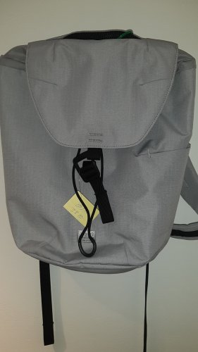 Jack Wolfskin Trekking Backpack light grey