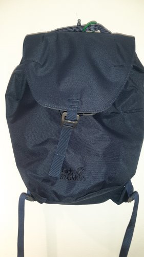 Jack Wolfskin Trekking Backpack dark blue