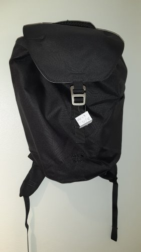 Jack Wolfskin Trekking Backpack black