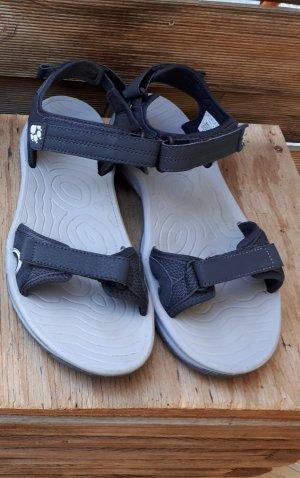 Jack Wolfskin Outdoor sandalen veelkleurig