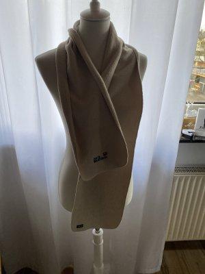 Jack Wolfskin Cravatta casual crema-beige chiaro