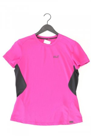 Jack Wolfskin Sports Shirt light pink-pink-pink-neon pink polyester