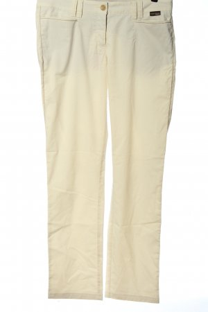 Jack Wolfskin Jersey Pants cream casual look
