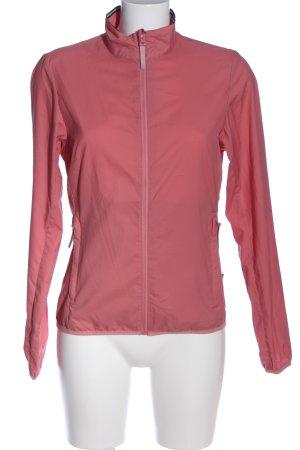 Jack Wolfskin Übergangsjacke pink Casual-Look