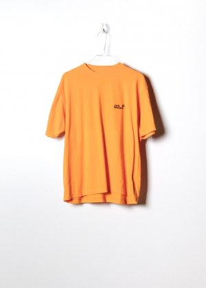Jack Wolfskin Unisex Brandshirt in M
