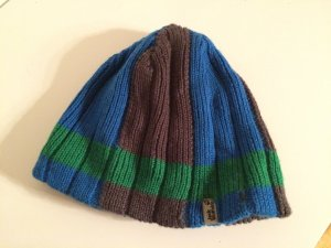 Jack Wolfskin Beanie multicolored