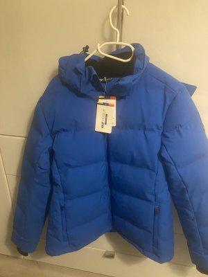 Hot Stuff Veste d'hiver bleu