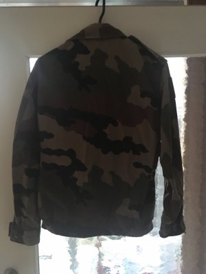 no name Naval Jacket multicolored
