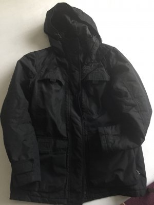 Dolce & Gabbana Outdoor Jacket black