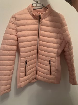 Colloseum Giubbotto trapuntato rosa chiaro