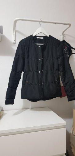 Gina Tricot Between-Seasons Jacket black