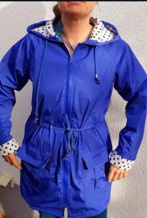 no name Between-Seasons Jacket blue