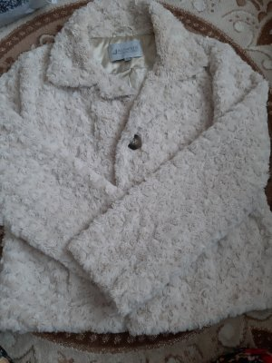 Authentic Clothing Company Kurtka ze sztucznym futrem