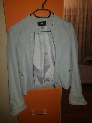 H&M Softshell Jacket light grey