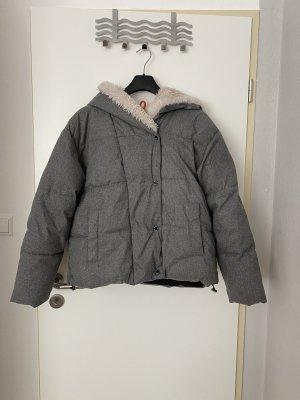 Ckh clockhouse Winter Jacket grey