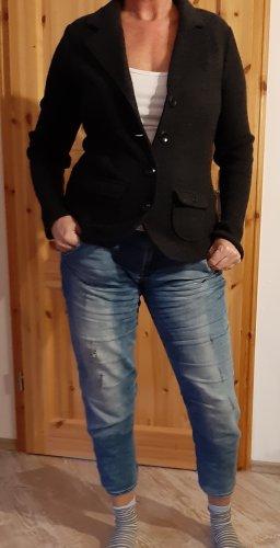 Tchibo / TCM Blazer in lana nero