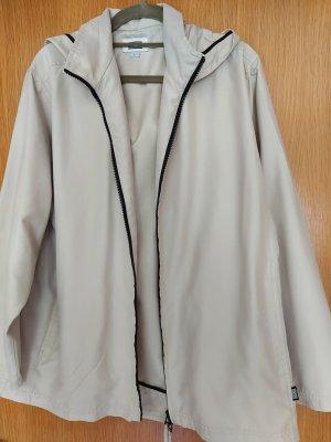 Cecil Veste à capuche beige clair polyester