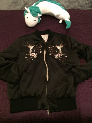 Pimkie College Jacket black