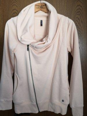Laura Torelli Veste chemise abricot