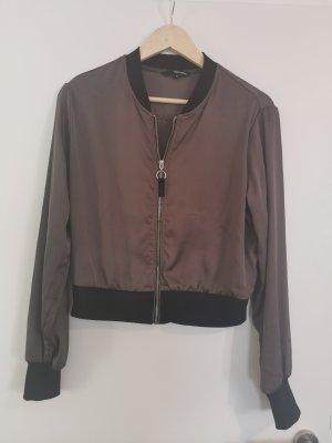 Tally Weijl Bomber Jacket khaki