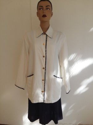 Burberrys' Blouse Jacket white synthetic