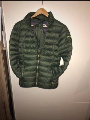 CMP Fleece Jackets khaki