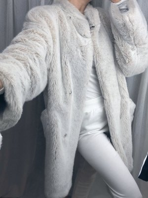 Catherina Hepfer Oversized Jacket multicolored
