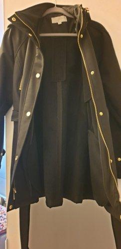Michael Kors Softshelljack zwart