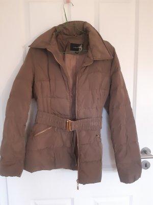 Attentif Long Jacket multicolored
