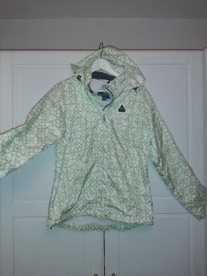 Animal Chaqueta softshell verde pradera