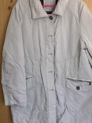 Gerry Weber Between-Seasons Jacket silver-colored